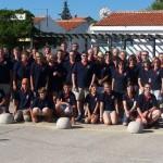 Flottillentoern in mittleren Adria (Kornaten) vom 21.08.-28.08.10