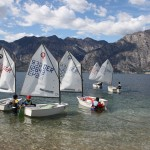 Gardasee Training 2010