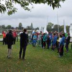 5. Lauf der Jugendliga beim SCRR