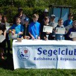 2017 Bruckmandl-Regatta