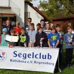 Jugendliga 2017 5. Lauf