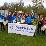 Ostbayerische Jugendliga 2018